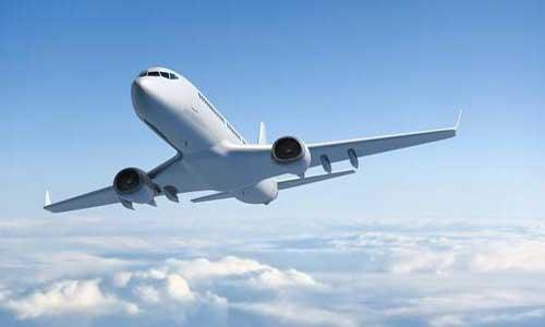 北京民航鹏远航空对运输测振仪使用报告